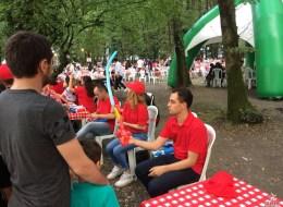 Piknik Organizasyonu Sivil Animatör Kiralama İzmit
