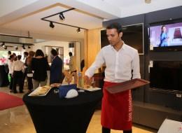 İzmir Servis Elemanı ve Garson Kiralama