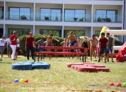 Survivor Oyun Parkuru Kiralama İzmir Piknik Organizasyon