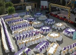 İzmir Mezuniyet Organizasyonu