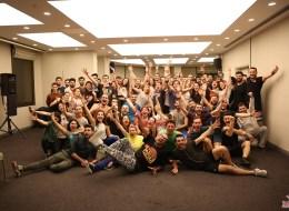 Personel Eğitim Toplantısı ve Eğlence Organizasyonu