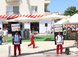 Profesyonel İlan Dağıtımı İzmir Açılış Organizasyonu