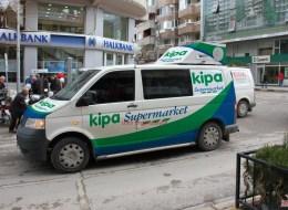 İzmir Sesli Reklam Aracı Kiralama