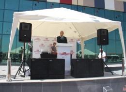 Sunucu Kiralama İzmir Organizasyon