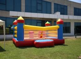 Zıp Zıp Oyun Parkuru Kiralama İzmir Şişme Çocuk Oyuncakları Temini