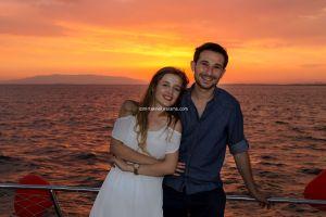 izmir teknede evlenme teklifi tekne kiralama 26 300x200 - Teknede Evlenme Teklifi Organizasyonu