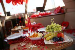 yat kiralama izmir yatta evlenme teklifi organizasyonu izmir 06 - Yatta Evlenme Teklifi Organizasyonu