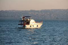 Saatlik tekne kiralama izmir tekne kiralama - Teknede Balık Turu