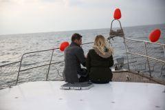 izmir tekne kiralama 2 - Teknede Evlilik Teklifi Organizasyonu 2