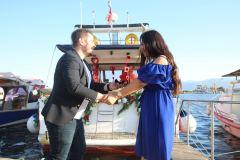 teknede dogum gunu organizasyonu izmir tekne kiralama - Teknede Doğum Günü Organizasyonu