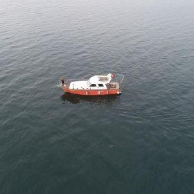 teknede balik turu izmir tekne kiralama izmir organizasyon 3 - Teknede Balık Turu