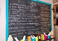Cafe Bar Verde Iznajar