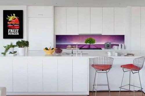 credence cuisine champ violet