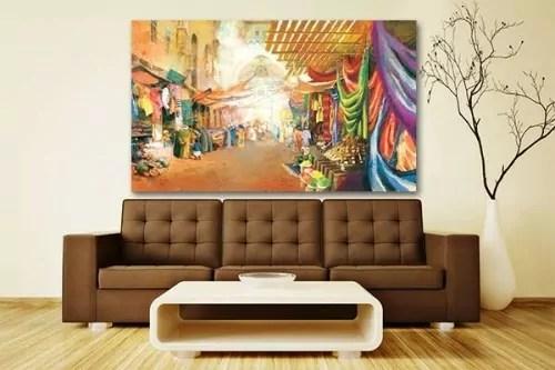 Decoration Murale Vente De Tableaux Design De Paysages
