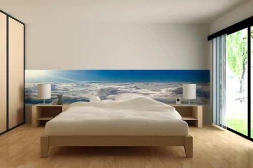 Papier Peint Panoramique Izoa