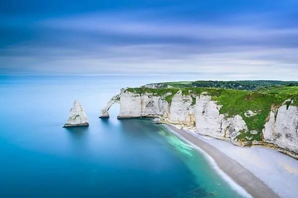 Tableau Paysage Normandie Izoa