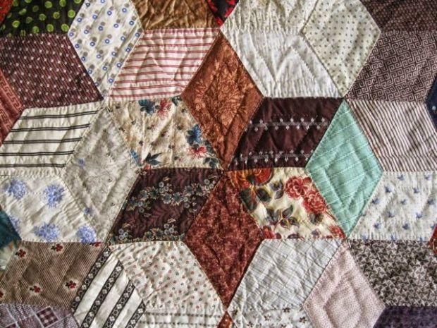 motif patchwork