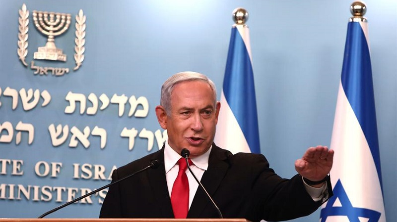 Israel, espionaje y coronavirus