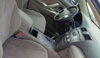 Toyota Camry 2010 Custom full