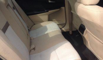 Toyota Camry 2013 full