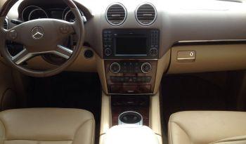 Mercedez Benz – GL450 4matic. YEAR – 2010 full