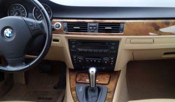 BMW 325xi. YEAR – 2006 full