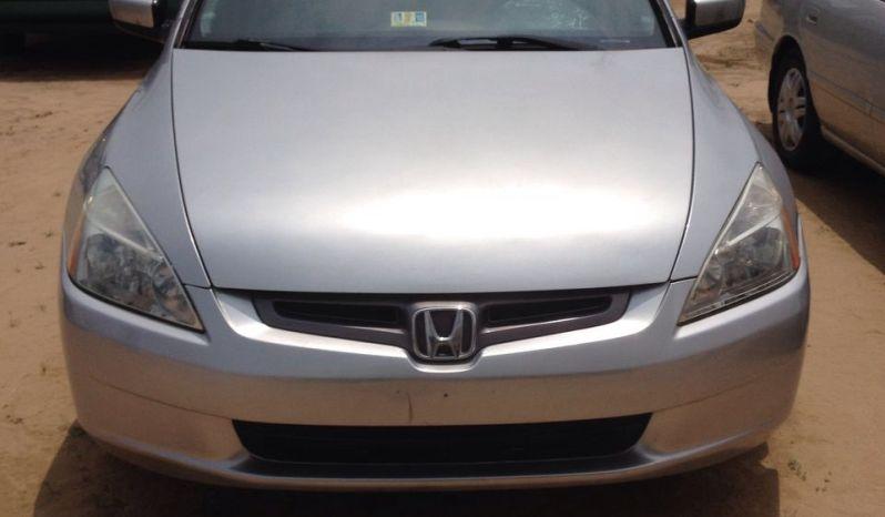 Honda Accord. YEAR – 2013 full