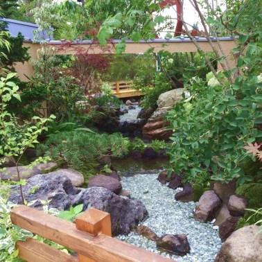 日式庭園、Japanese Garden,北海道、ガーデン