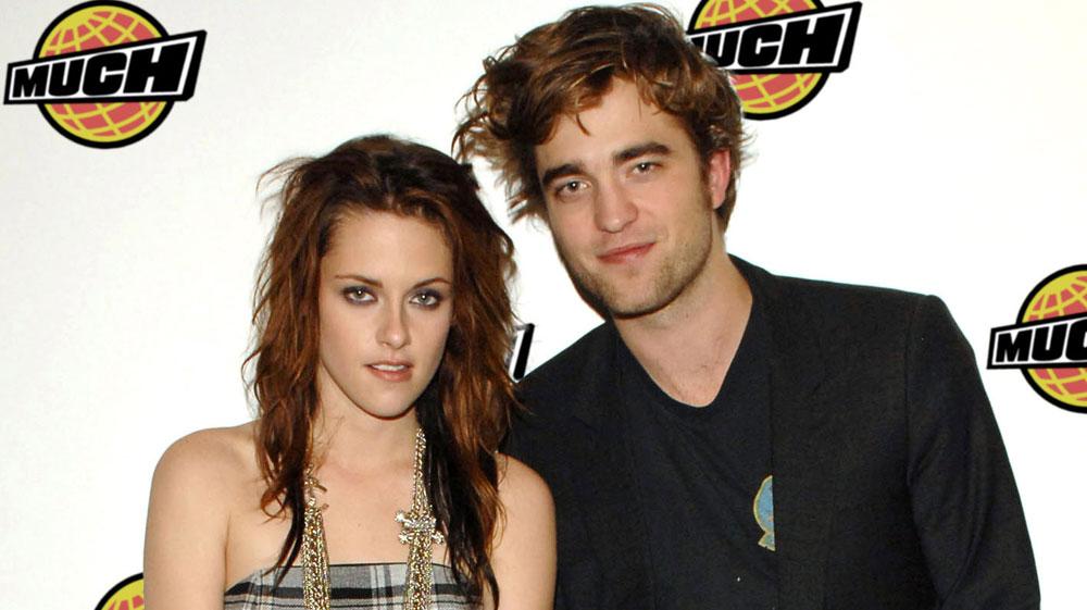 Robert Pattinson og Kristen Stewart dating for hvor lenge relative dating verktøy