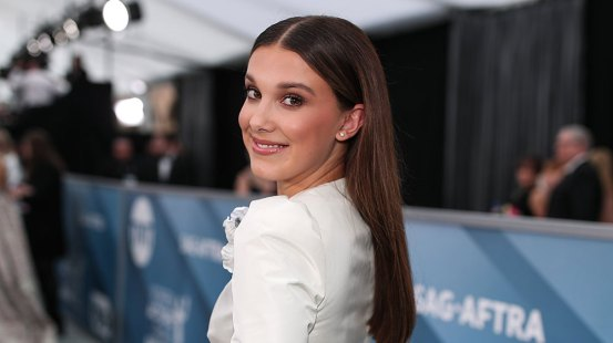 Honest quotes from Millie Bobby Brown about growing up celebrities