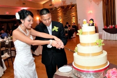 JCakes Cake Cutting