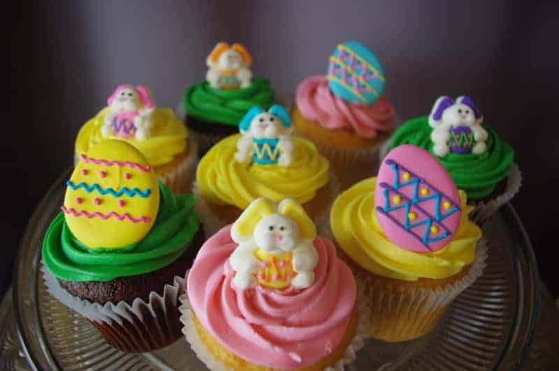 Easter at JCakes!