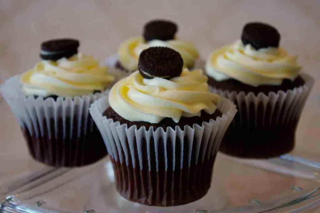 Oreo Cookies and Cream