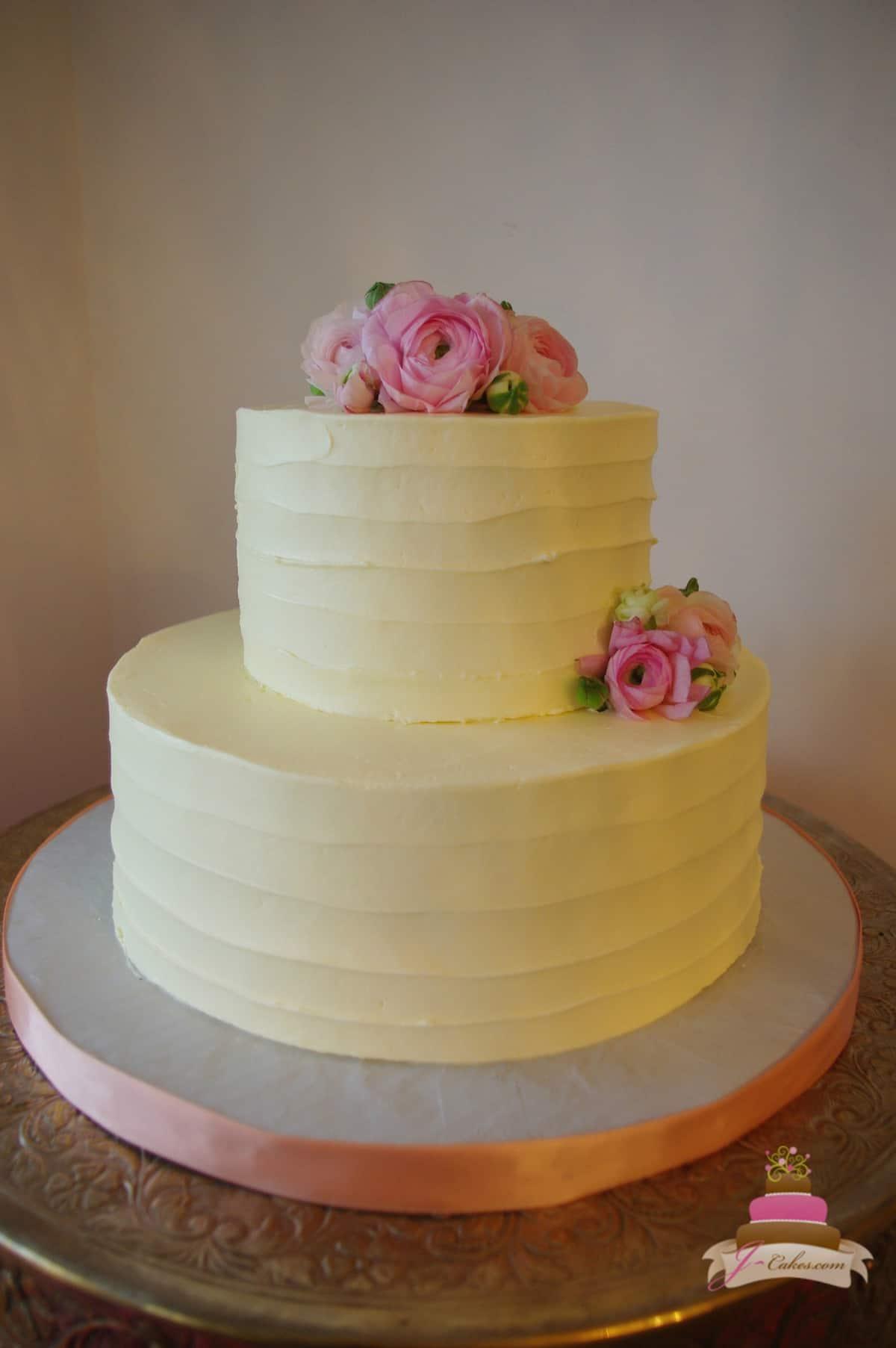 Elegant Baby Shower Sheet Cakes