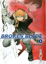 Broken Blade Vol.1