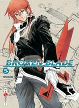 Broken Blade Vol.5