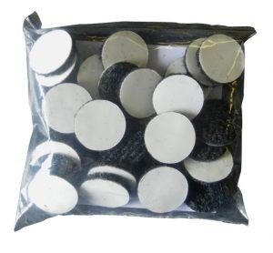 Sav-A-Floor Round Furniture Tabs
