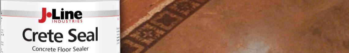 crete seal concrete sealer