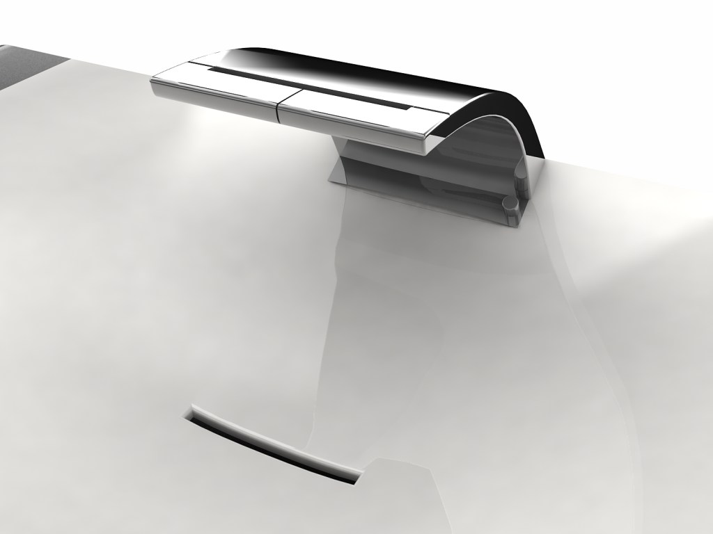 Contemporary Paini Faucets Ensign - Faucet stainless steel ...