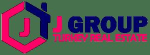 J Group Turkey Real Estate Logo