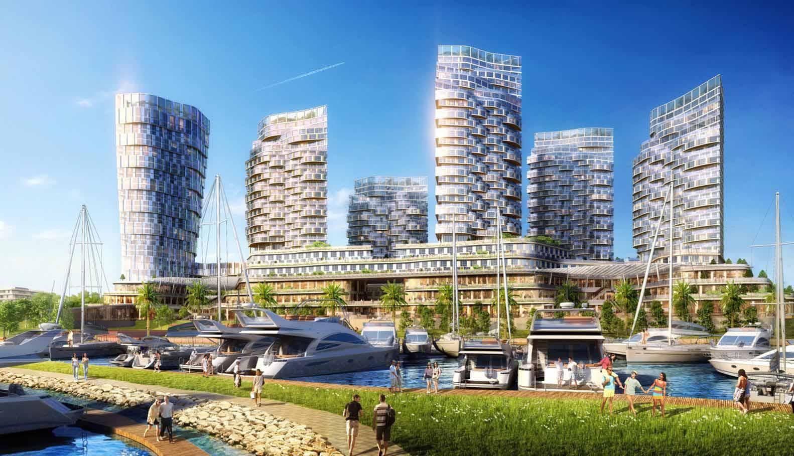 الاستثمار في اسطنبول , شقق للبيع في تركيا , عقارات في اسطنبول , الاستثمار العقاري في تركيا
