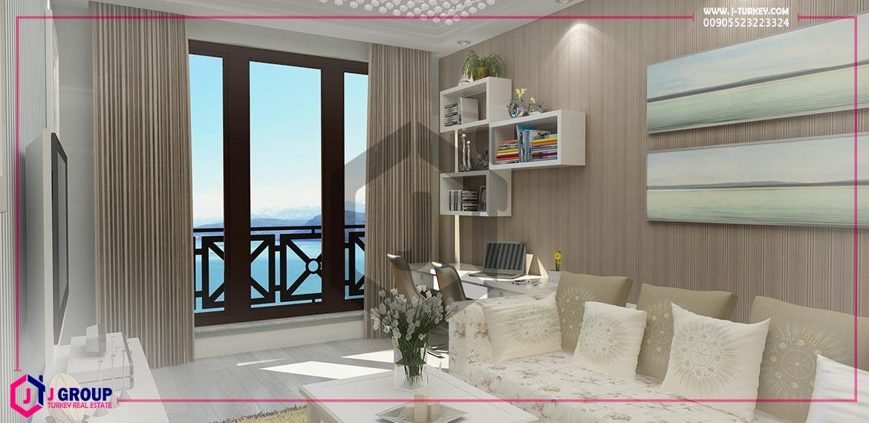 الاستثمار في اسطنبول , شقق للبيع في