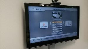 videokonverentsitehnika