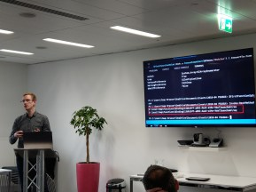 Presenting on Azure Functions