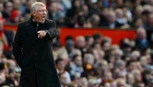 Sir Alex Ferguson (REUTERS/Nigel Roddis)