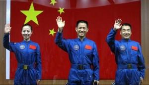 (REUTERS/China Daily )