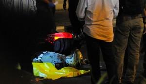 Bripka Sukardi ditembak di depan gedung kpk