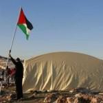 bendera-palestina di jerusalem