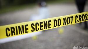 garis polisi crime