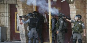 tentara-Israel